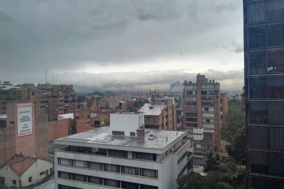 Foto:Grupo de Emergencias de Bogotá