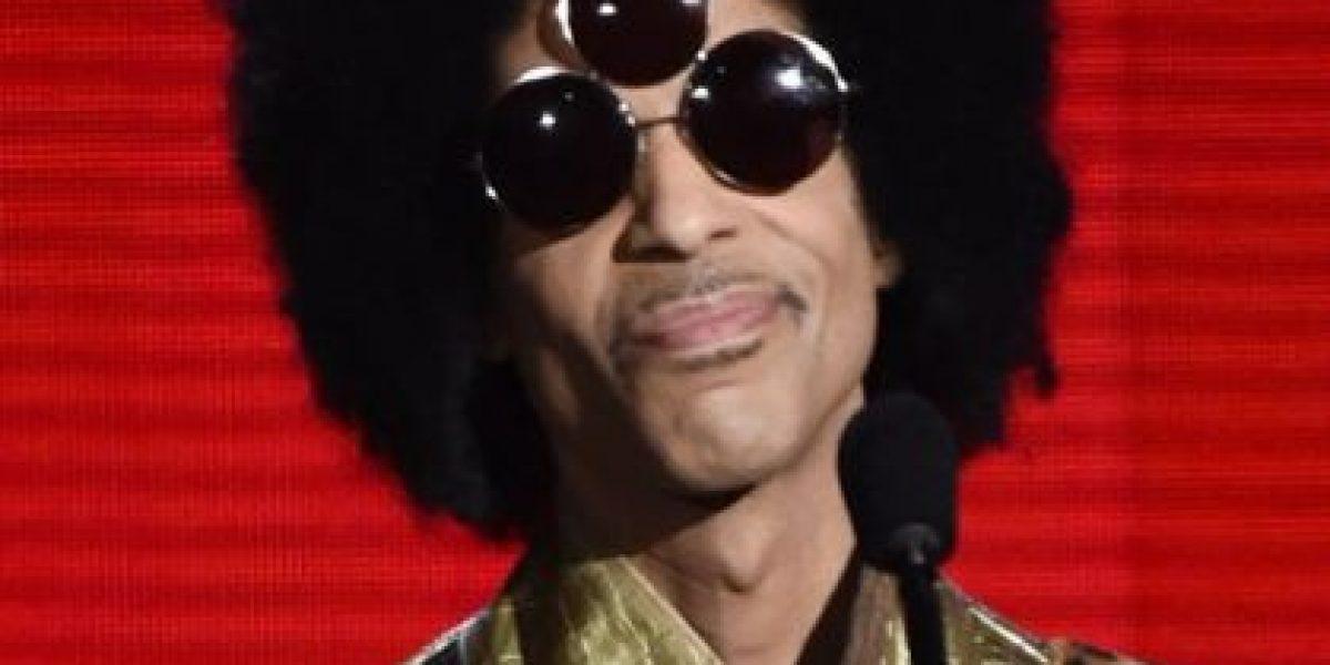 Prince fue atendido de una sobredosis 6 días antes de morir