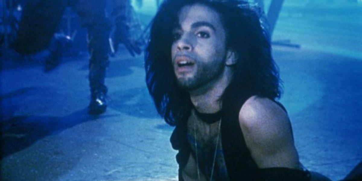 Prince: Su última foto antes de morir