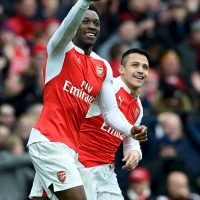 4. Arsenal Foto:Getty Images