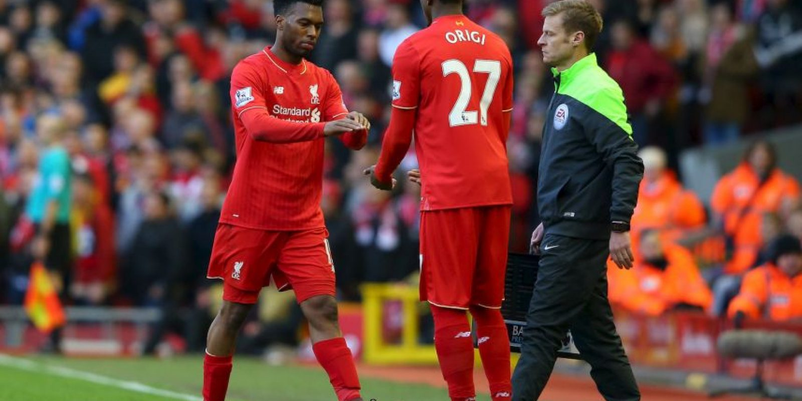 5. Liverpool Foto:Getty Images
