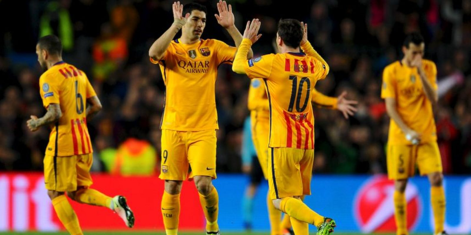 6. Barcelona Foto:Getty Images