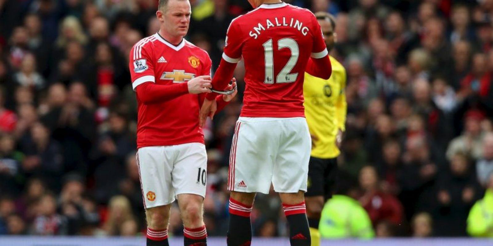1. Manchester United Foto:Getty Images