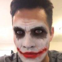 Joker. Foto:MSQRD