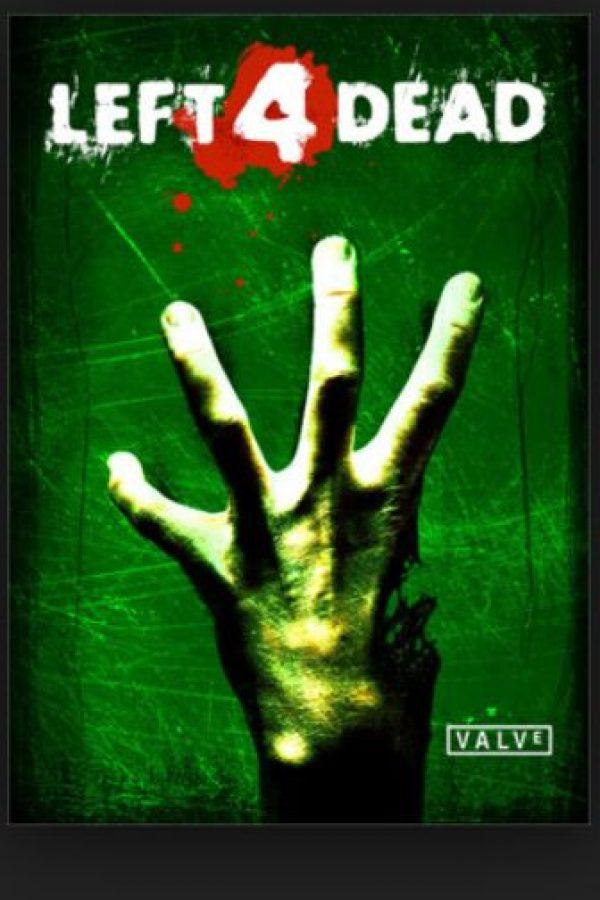 Left 4 Dead. Foto:Valve Software