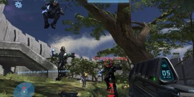 En el sitio de GameRankings, obtuvo 94% de calificación, por lo que en mayo de 2011 fue considerado el décimo mejor juego de Xbox 360. Foto:Bungie Studios