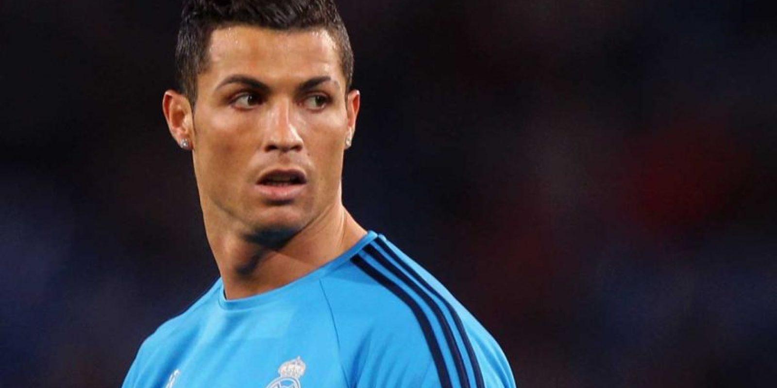 """Cristiano Ronaldo: """"El vendedor más grande del mundo"""", de Og Mandino Foto:Getty Images"""