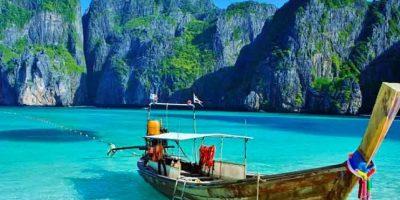 10. Tailandia (Asia) Foto:Vía instagram.comVía instagram.com