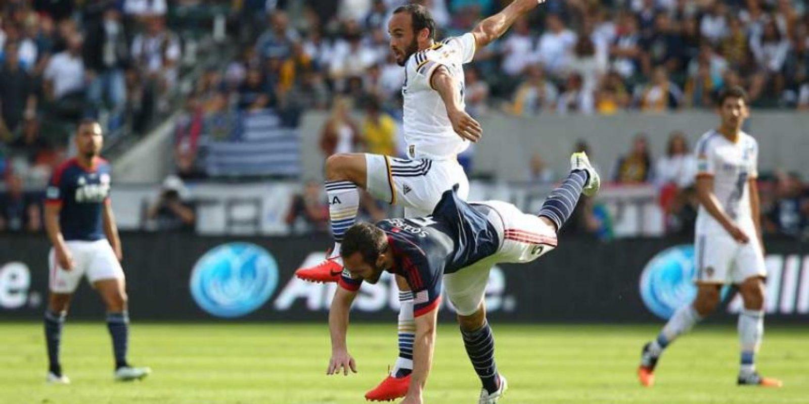 Es considerada la 55ª mejor liga del mundo, según ranking de la IFFHS. Foto:Getty Images