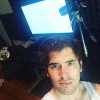 Foto:Instagram Germán Garmendia