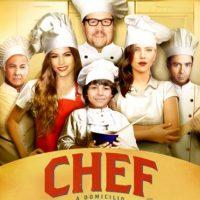 Foto:Poster 'Chef a domicilio'