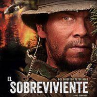 Foto:Poster 'El sobreviviente'