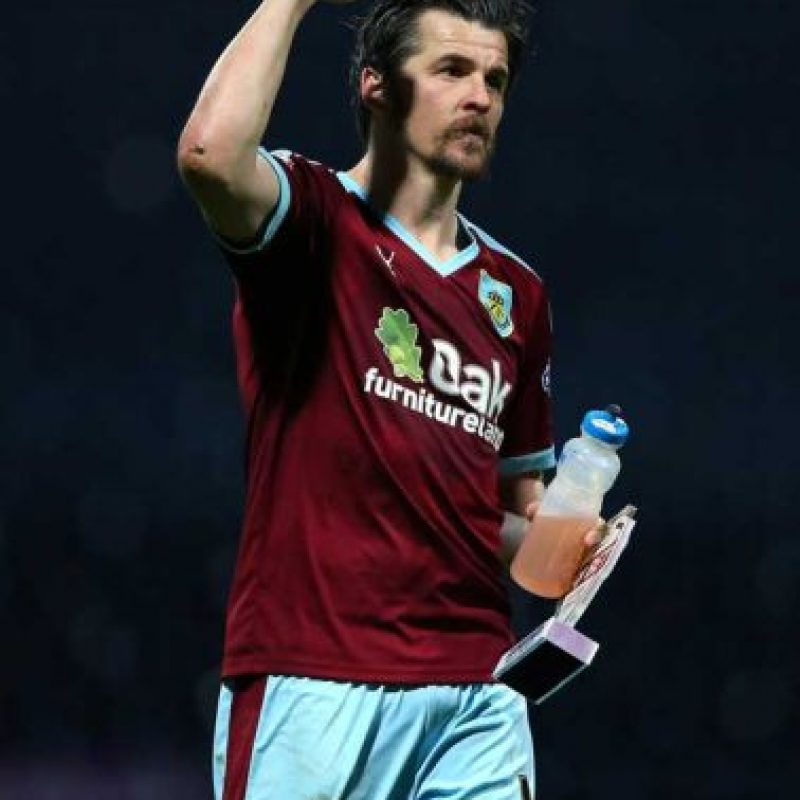 Joey Barton Foto: Getty Images
