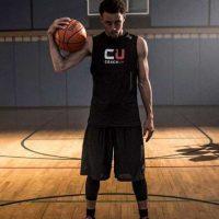 Stephen Curry es el mejor jugador de la NBA en la actualidad. Foto:Vía instagram.com/leomessi