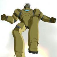"""2007: """"The Invincible Iron Man"""" (serie de TV) Foto:Marvel Comics"""