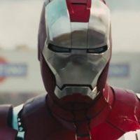 "2010: ""Iron Man 2"" (cine) Foto:Marvel Comics"