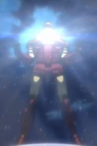 "2010: ""Iron Man Anime"" (serie de TV) Foto: Marvel Comics"