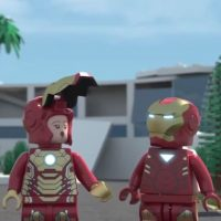 "2013: ""Lego Marvel Super Heroes: Maximum Overload"" (película) Foto: Marvel Comics"