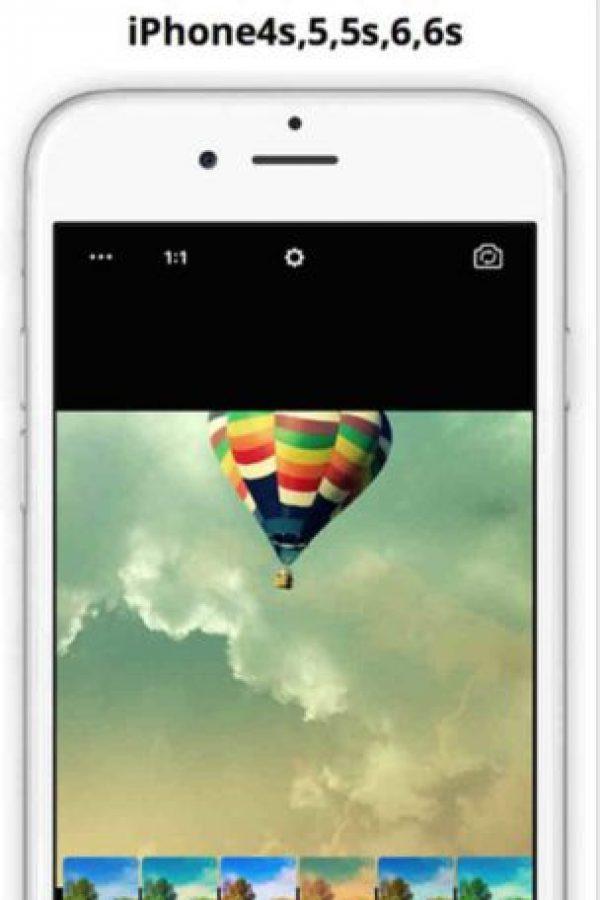 6.- Live Master Pro Foto:App Store