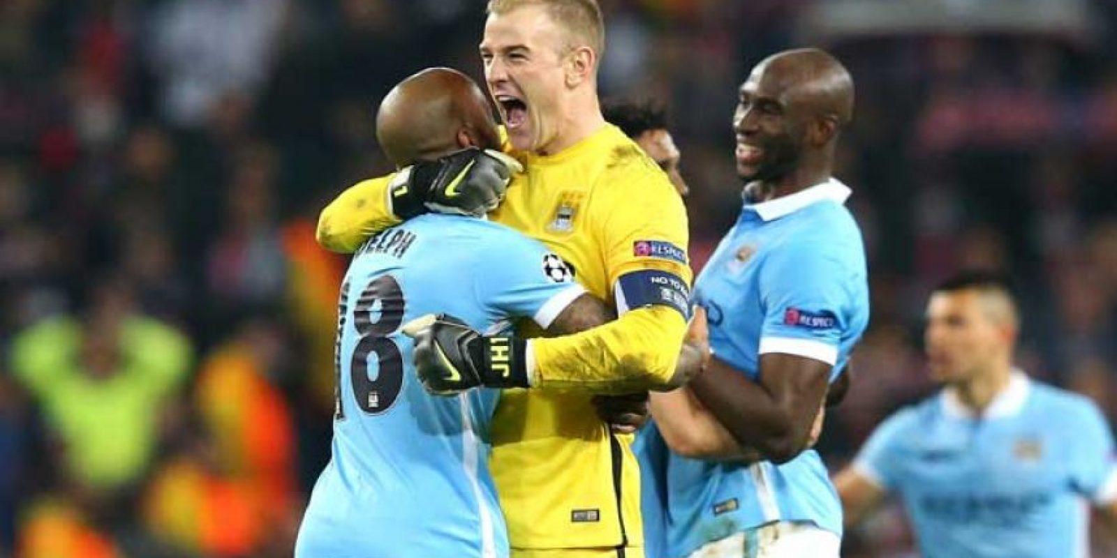 Derrotaron al París Saint-Germain en los cuartos de final. Foto:Getty Images