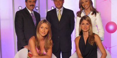 Foto:Canal Caracol