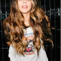 Esposa de Eli Roth Foto:Playboy