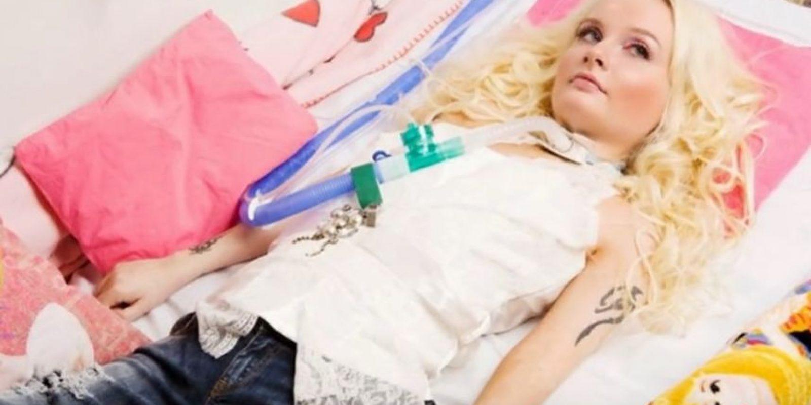 Foto:Vía Youtube/Jasmin Britney