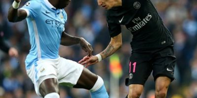 Lateral derecho: Bacary Sagna Foto: AFP