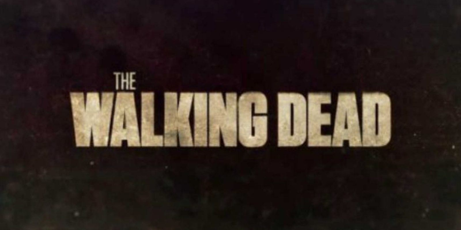 "En segundo lugar se encuentra ""The Walking Dead"". Foto: The Walking Dead"