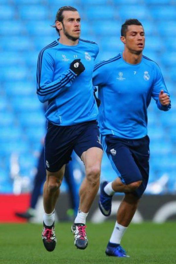 El delantero portugués no logró recuperarse de la lesión que arrastra desde el duelo ante Villarreal en La Liga. Foto:Getty Images
