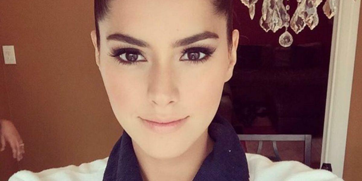 Paulina Vega recibe propuesta para actuar en película