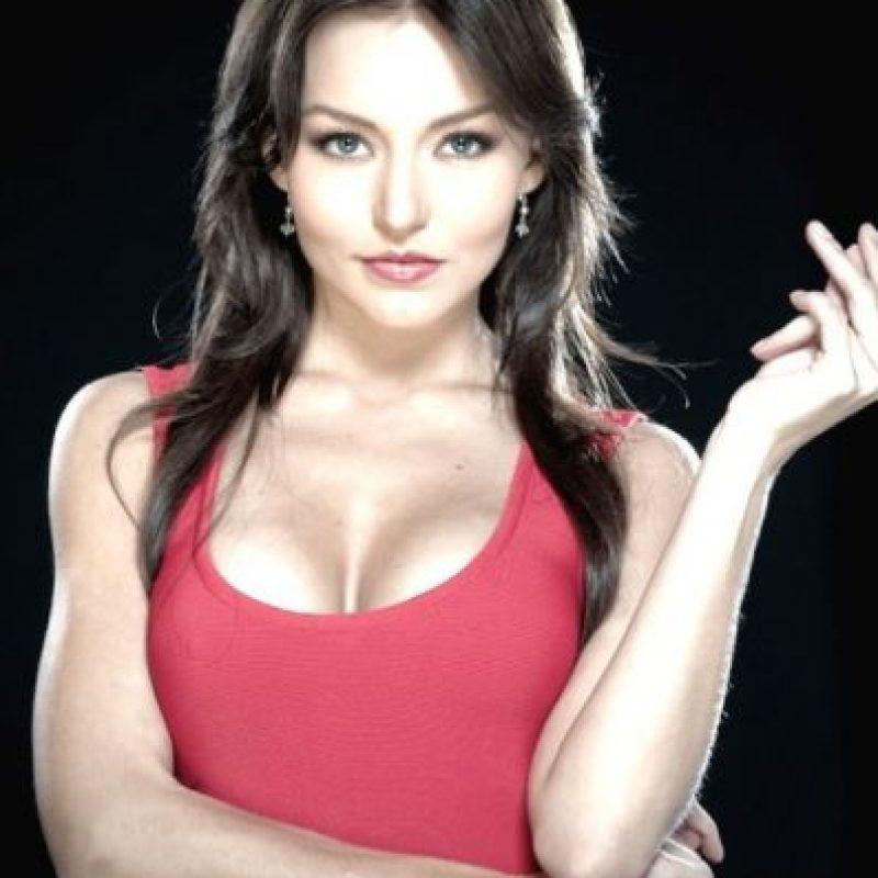 La novela tuvo mucho éxito por la caracterización de Angelique Boyer. Foto:vía Televisa