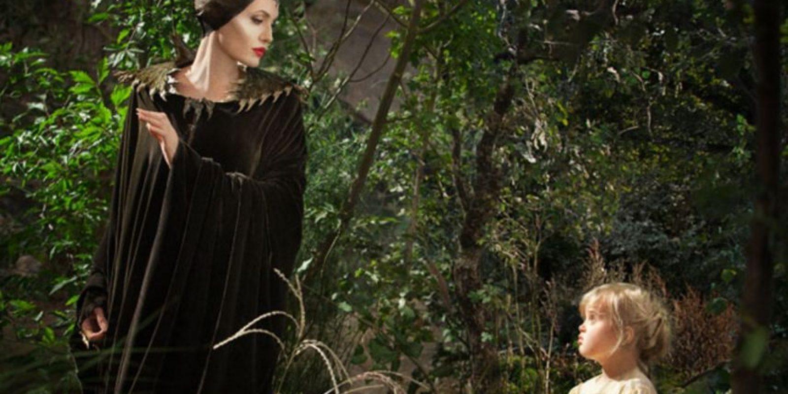 La actriz repetirá en el papel Foto:Disney
