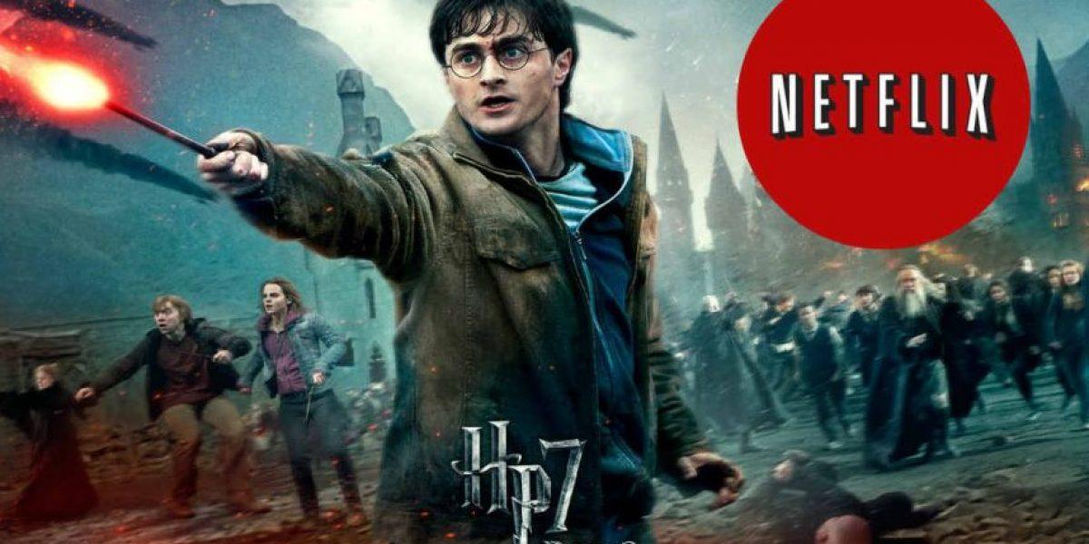 Netflix: Las series y películas que llegarán en mayo