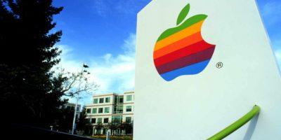 """El cuartel general de Cupertino también es llamado """"Campus"""". Foto:Getty Images"""