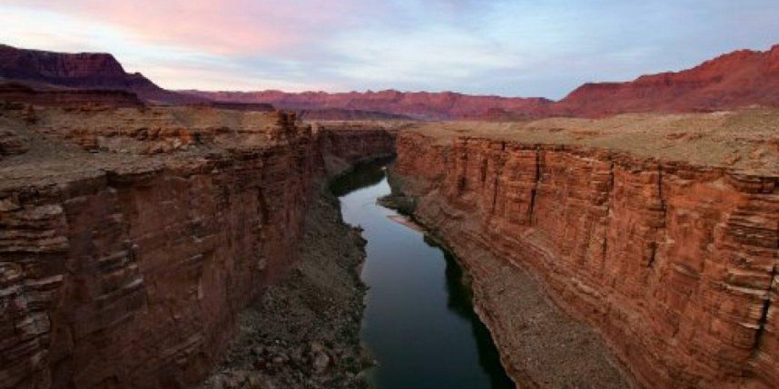 El Gran Cañón Foto:Getty Images