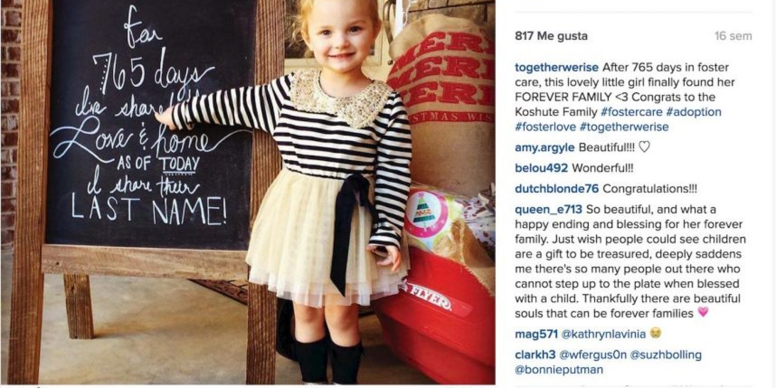 Foto:Instagram.com/togetherwerise/