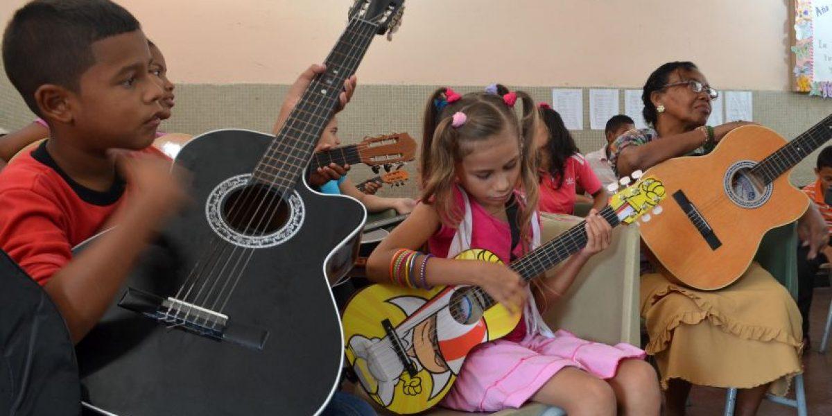 Las oportunidades de ser niño en Barranquilla, panorama de la niñez