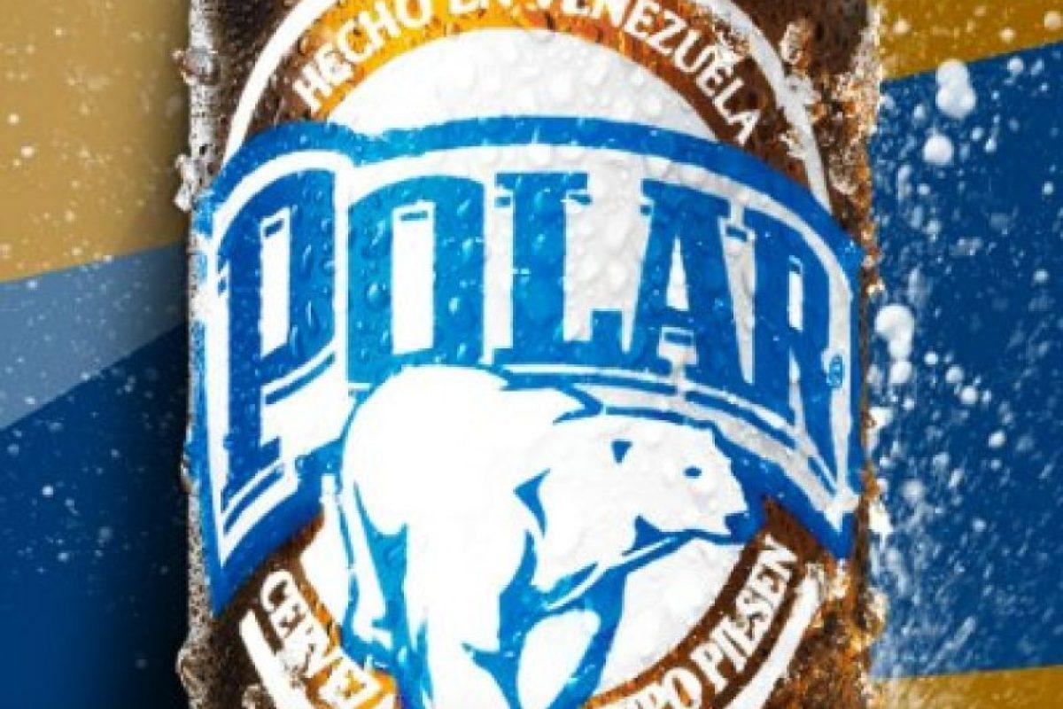 La cervecería Polar una de las divisiones de Empresas Polar. Foto:instagram.com/polarpilsen/