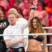 Así lucía en 2012 Foto:WWE
