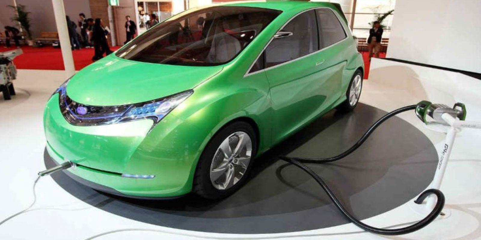 Hoy en día, los autos eléctricos están cobrando fuerza. Foto:Getty Images