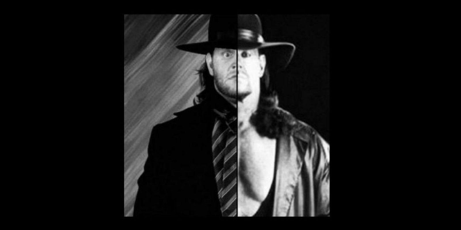 Tiene 25 años en la WWE Foto:Vía twitter.com/WWEMarkWCalaway