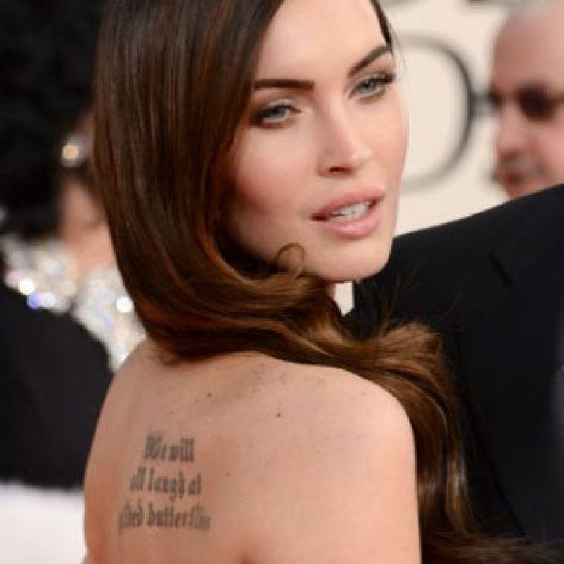La evidencia más antigua de tatuajes data desde el año 2000 a.C Foto:Getty Images