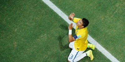 El excapitán brasileño tampoco entró en planes para la Copa América Foto:Getty Images