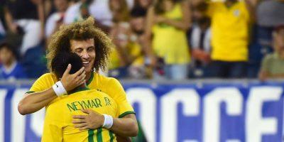 Tampoco fue tomado en cuenta por el DT brasileño Foto:Getty Images