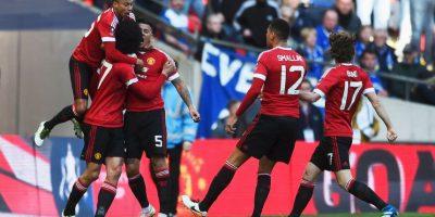Pero aún tienen posibilidades de entrar a los puestos de Champions League Foto:Getty Images