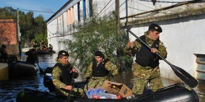 El día 29 de mayo, se celebra el Día del Ejército Argentino Foto:www.ejercito.mil.ar
