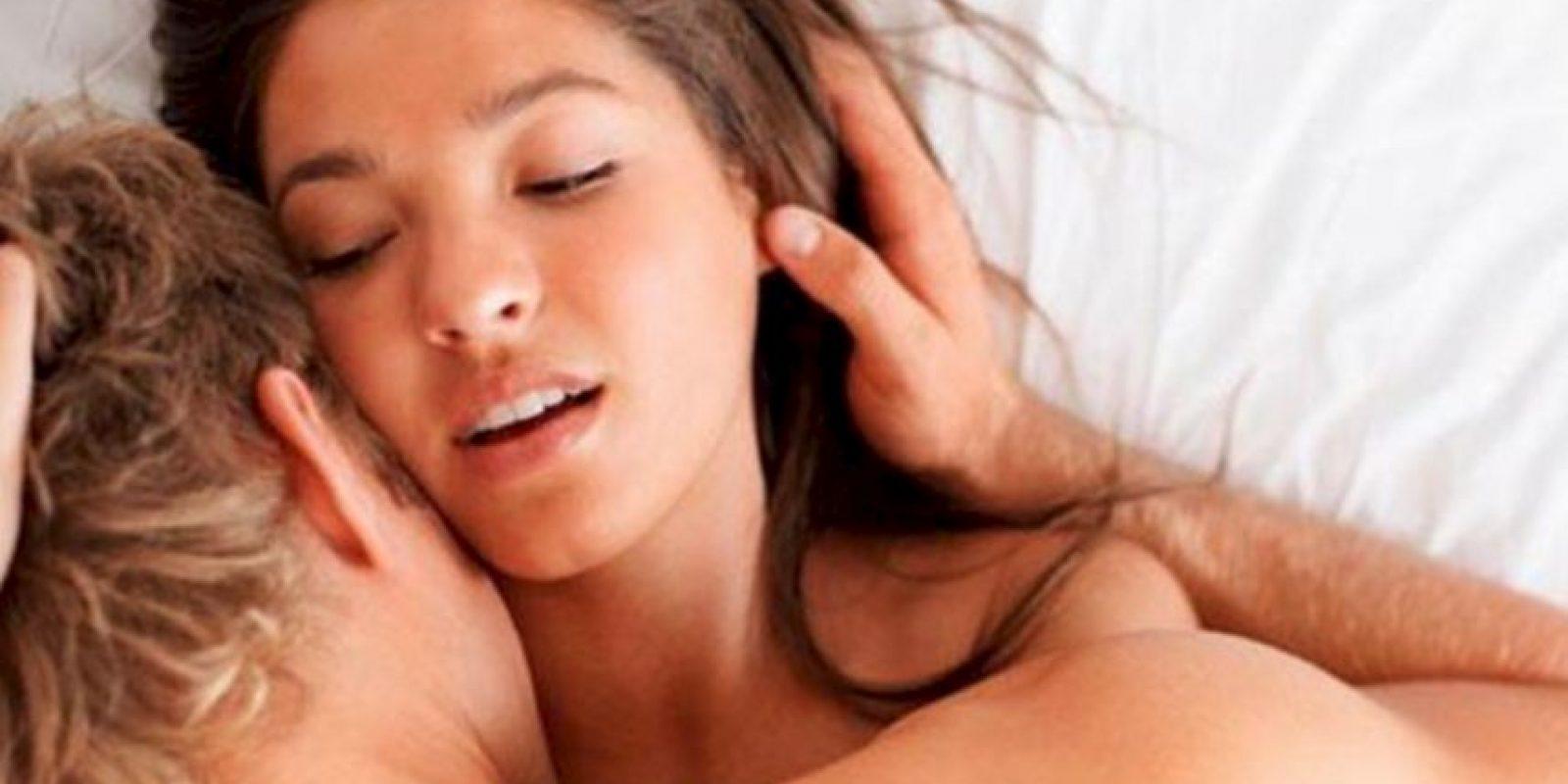 10. A ellos no les importa si nosotras tenemos orgasmos durante la relación. Foto:vía Getty Images