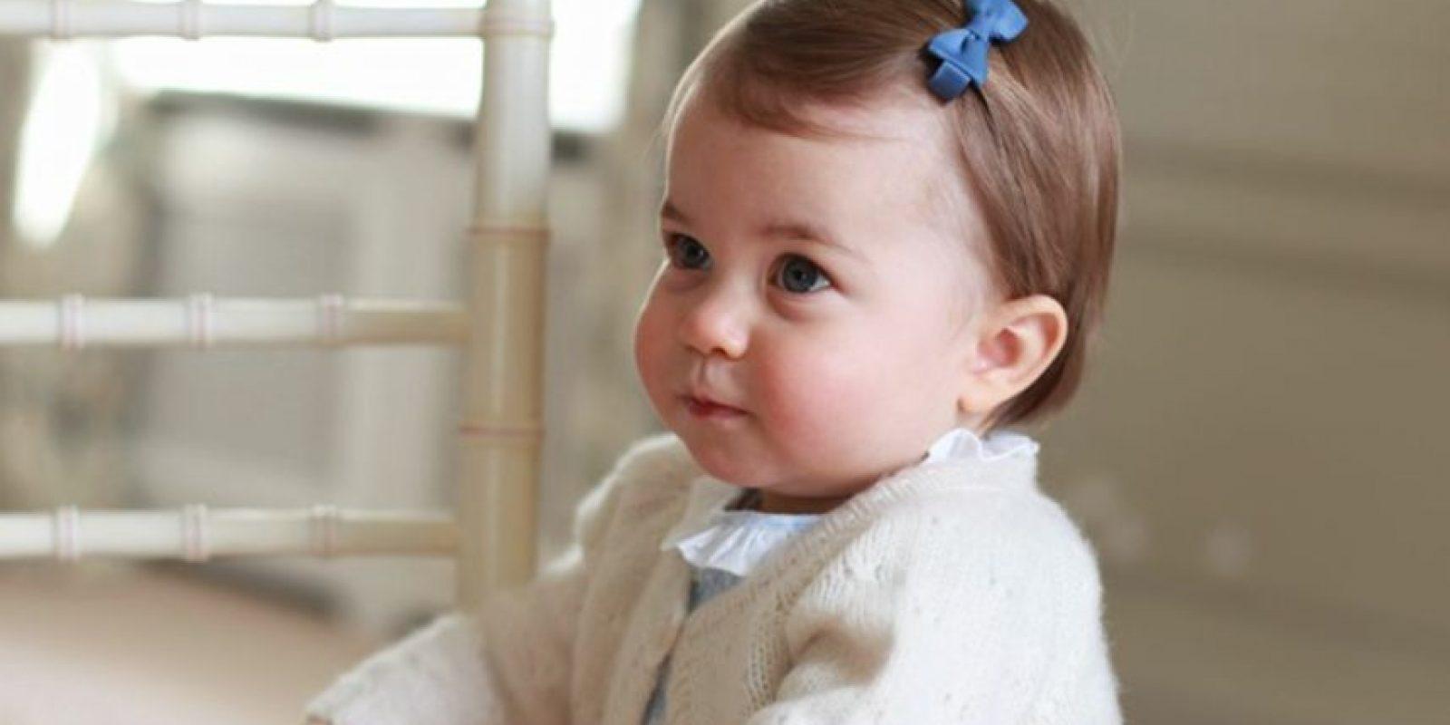 Esto, en fotografías de Annie Leibovitz. Foto:vía Facebook/The Royal Family