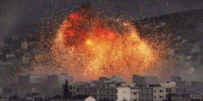 """5. De acuerdo con el portal """"Infobae"""", a Abu Alaa al-Afri le reportan cinco gobernadores en Siria y aFadel al-Hayali le reportan 7 gobernadores en Irak. Foto:vía Getty Images"""